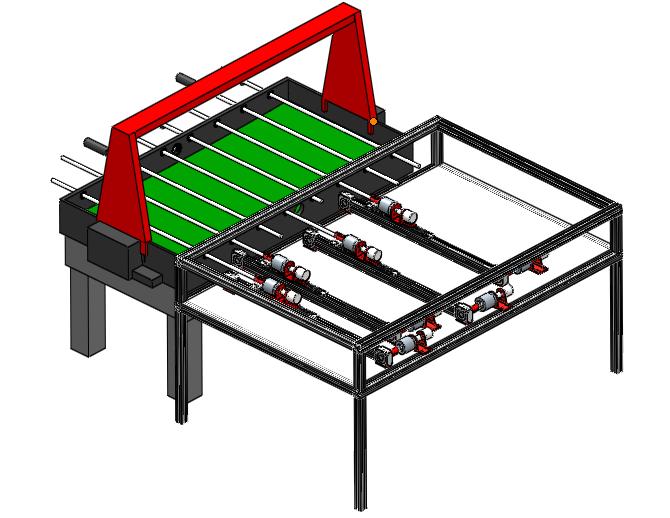 Preliminary Final Design