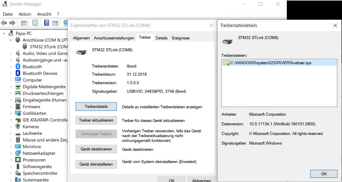 6DOF motion platform using ODrive - Projects - ODrive Community